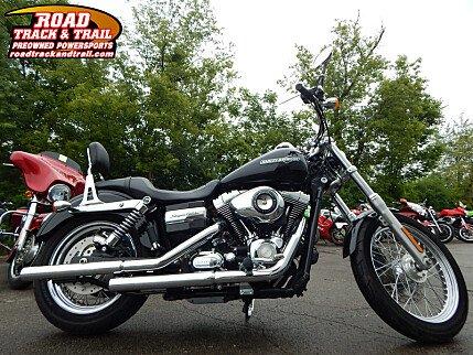 2011 Harley-Davidson Dyna for sale 200597756