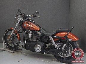 2011 Harley-Davidson Dyna for sale 200602097