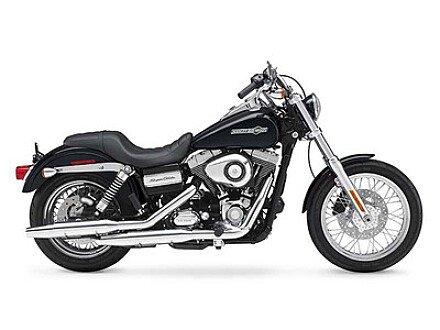 2011 Harley-Davidson Dyna for sale 200602590