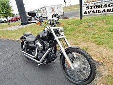 2011 Harley-Davidson Dyna for sale 200604399