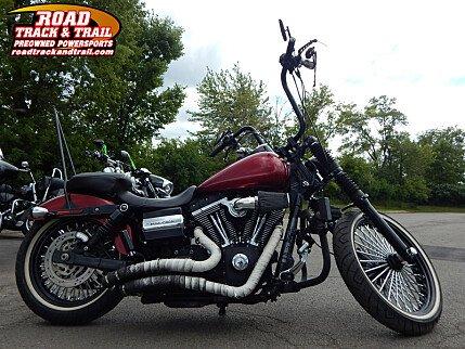 2011 Harley-Davidson Dyna for sale 200609700