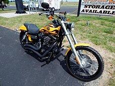2011 Harley-Davidson Dyna for sale 200614933