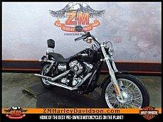 2011 Harley-Davidson Dyna for sale 200616175