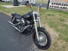 2011 Harley-Davidson Dyna for sale 200616578