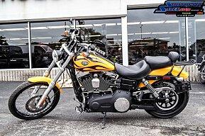 2011 Harley-Davidson Dyna for sale 200618307