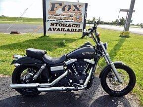 2011 Harley-Davidson Dyna for sale 200623122