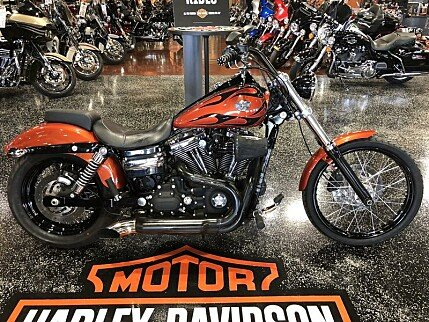 2011 Harley-Davidson Dyna for sale 200623757