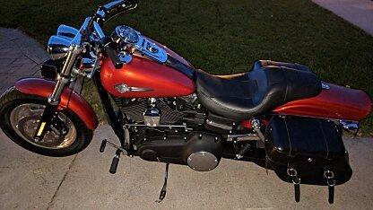 2011 Harley-Davidson Dyna for sale 200630551
