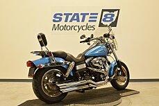 2011 Harley-Davidson Dyna for sale 200634634