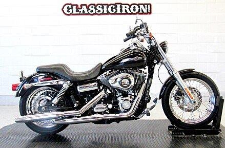 2011 Harley-Davidson Dyna for sale 200634949