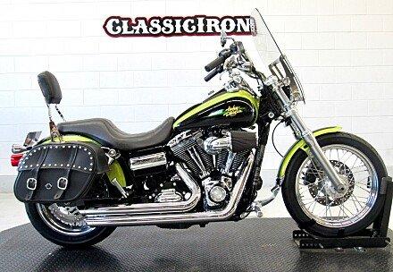 2011 Harley-Davidson Dyna for sale 200651647