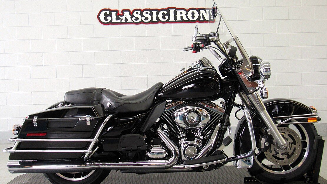 2011 Harley-Davidson Police for sale 200624793