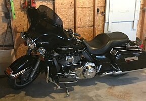 2011 Harley-Davidson Police for sale 200567892