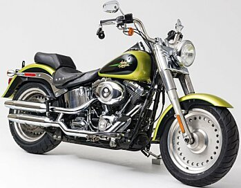 2011 Harley-Davidson Softail for sale 200424646