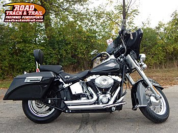 2011 Harley-Davidson Softail for sale 200447936