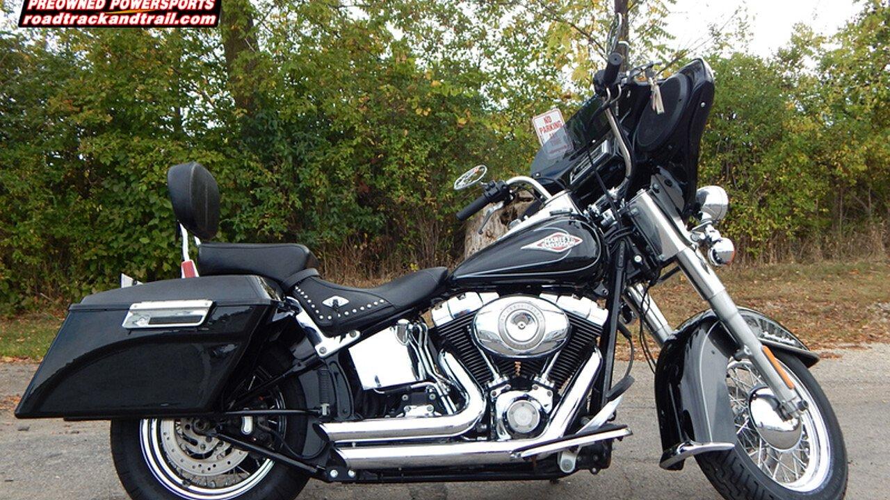 2011 Harley-Davidson Softail for sale 200447936