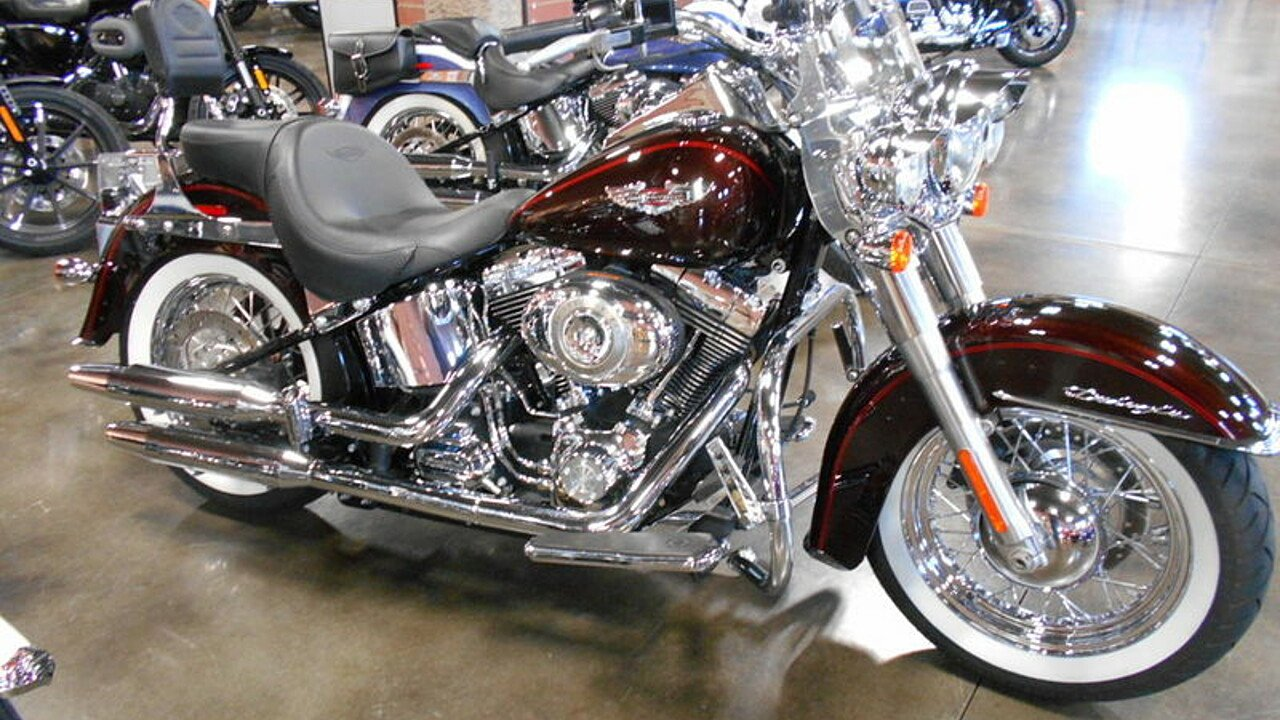 2011 Harley-Davidson Softail for sale 200480311
