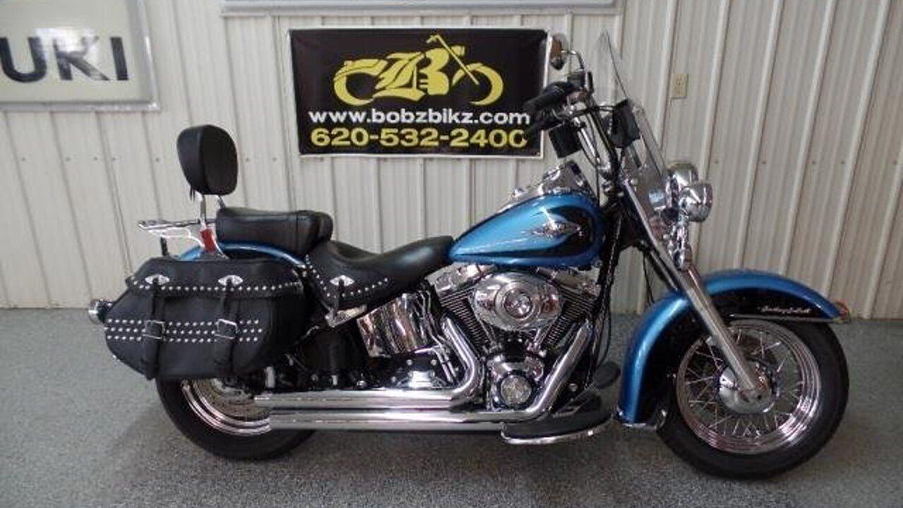 2011 Harley-Davidson Softail for sale 200487800