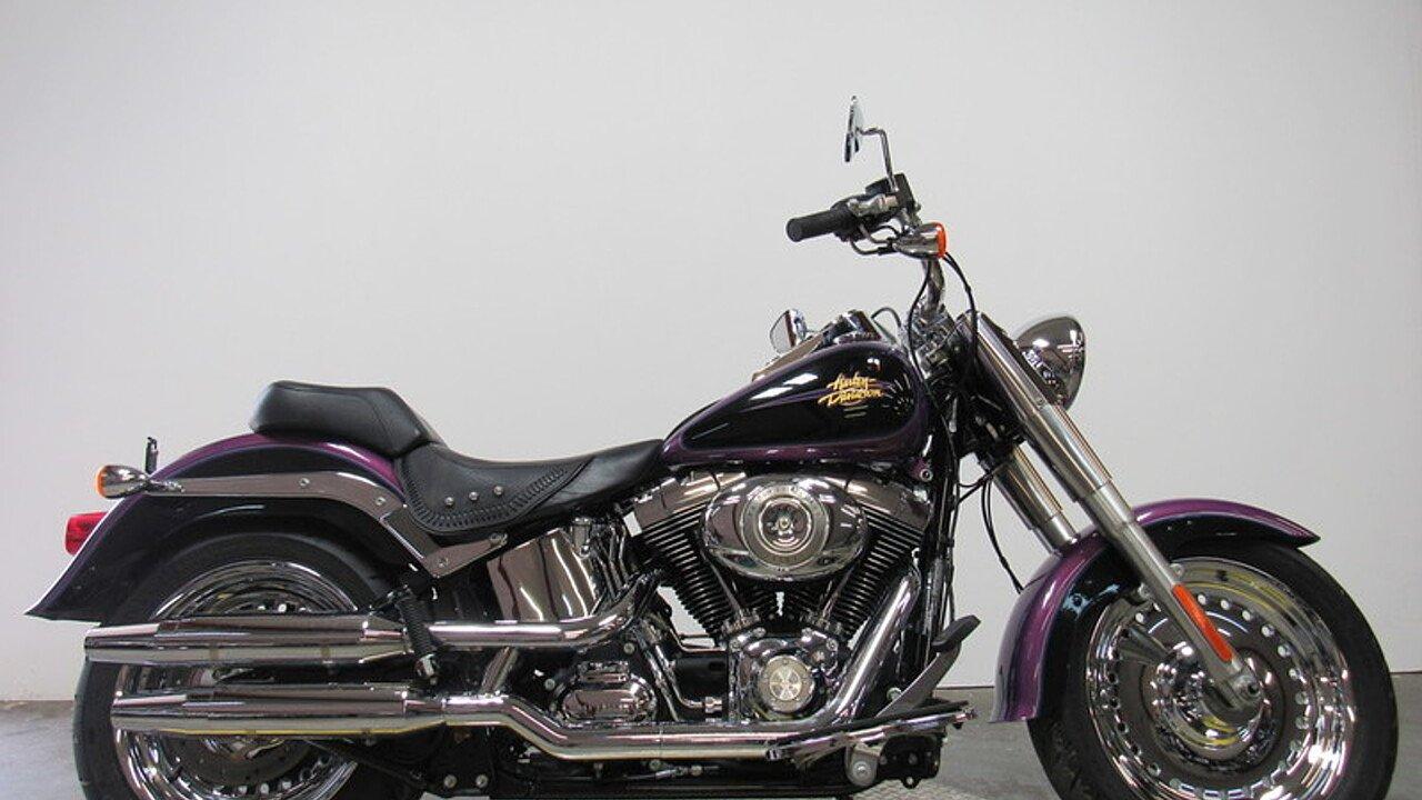 2011 Harley-Davidson Softail for sale 200488012