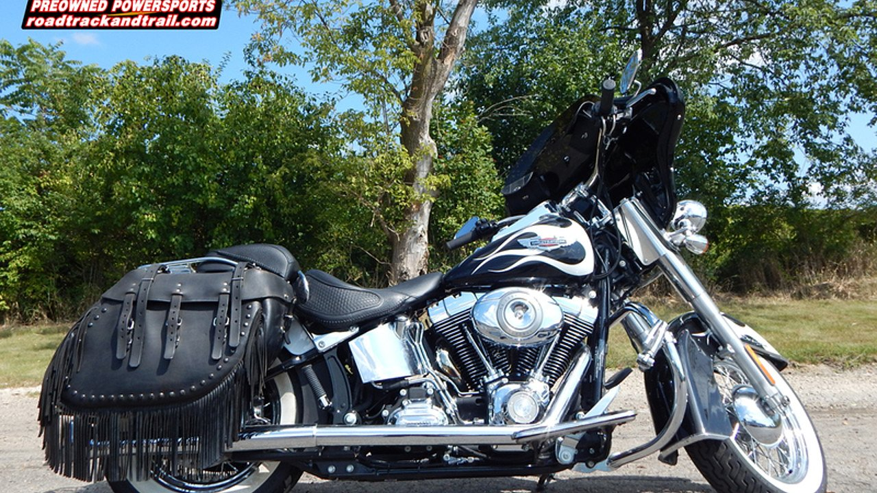 2011 Harley-Davidson Softail for sale 200488659