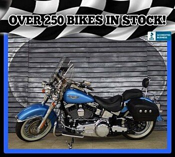 2011 Harley-Davidson Softail for sale 200489487