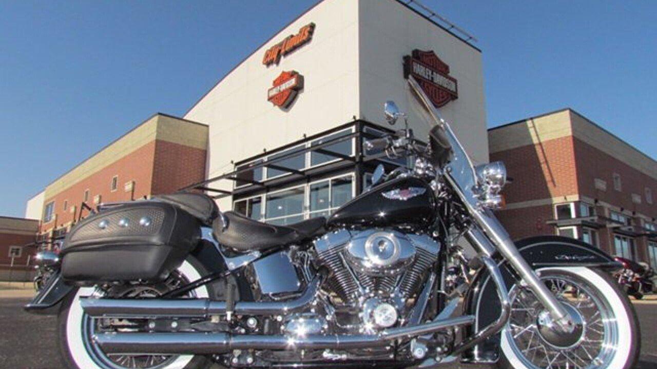 2011 Harley-Davidson Softail for sale 200551474