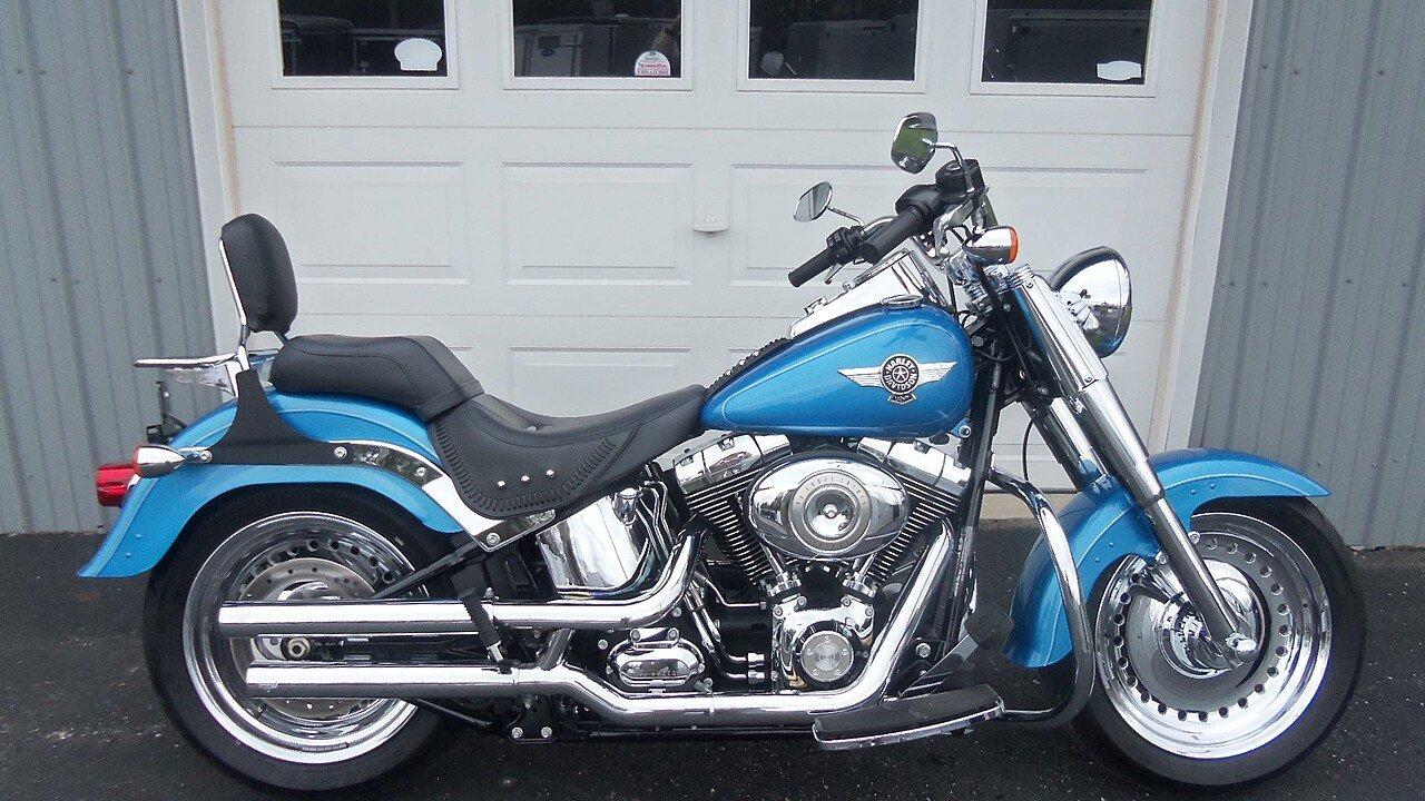 2011 Harley-Davidson Softail for sale 200570523