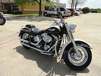 2011 Harley-Davidson Softail for sale 200579928