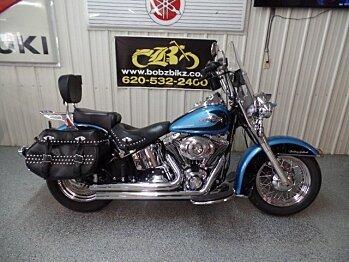 2011 Harley-Davidson Softail for sale 200580169