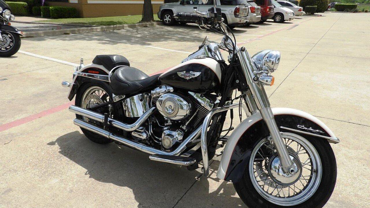 2011 Harley-Davidson Softail for sale 200586506