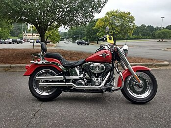 2011 Harley-Davidson Softail for sale 200589425