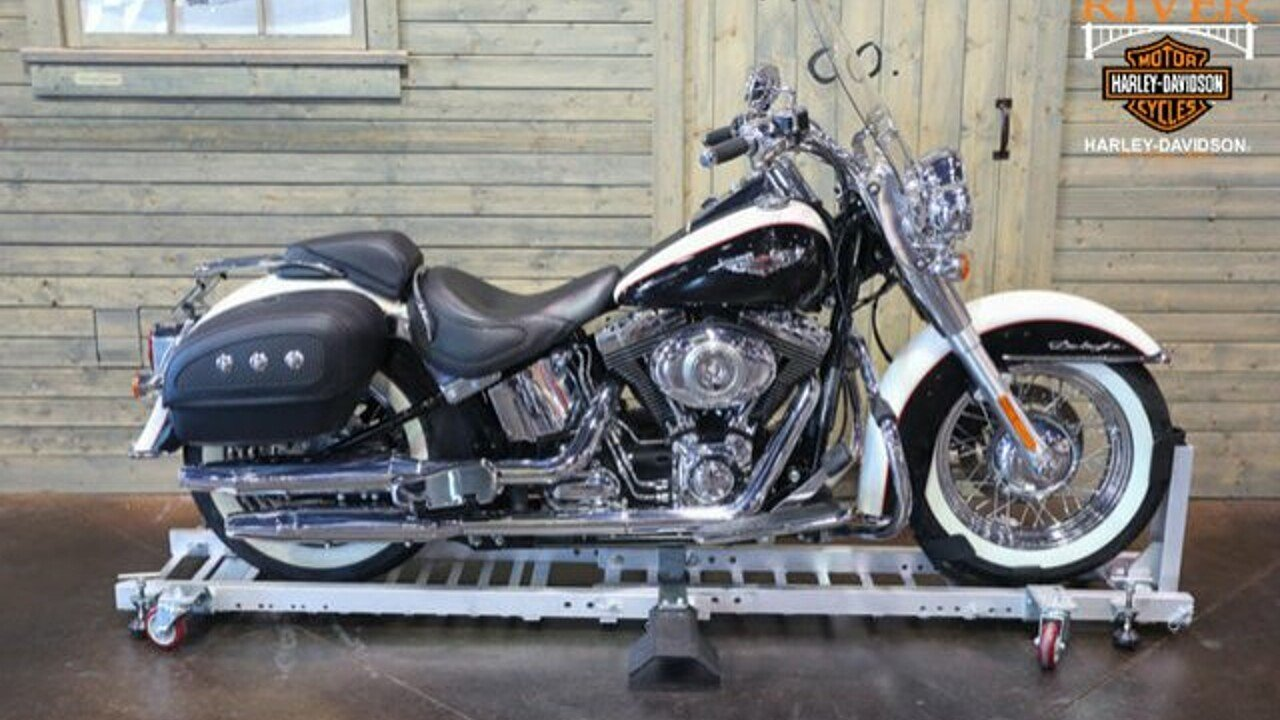 2011 Harley-Davidson Softail for sale 200593738