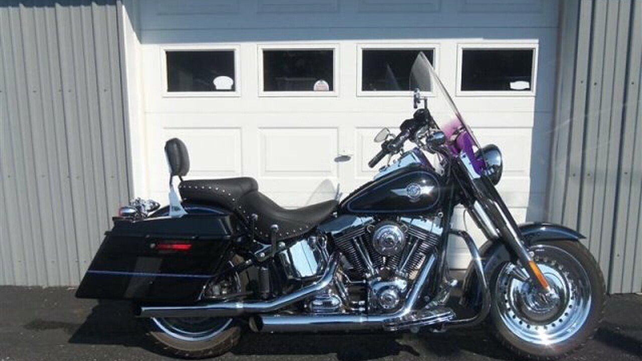 2011 Harley-Davidson Softail for sale 200618418