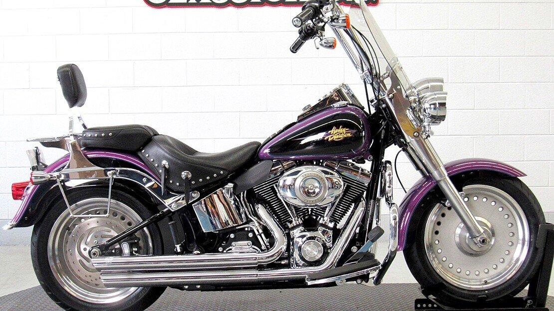 2011 Harley-Davidson Softail for sale 200625203