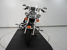 2011 Harley-Davidson Softail for sale 200462437