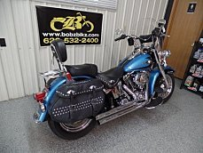 2011 Harley-Davidson Softail for sale 200487800