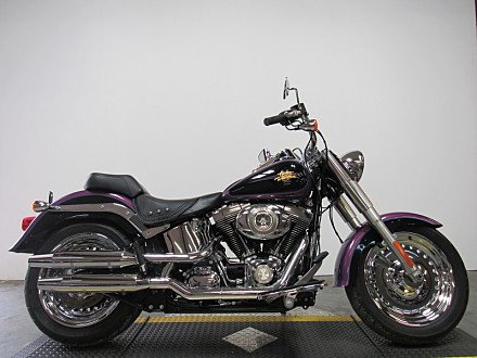2011 Harley-Davidson Softail for sale 200488012