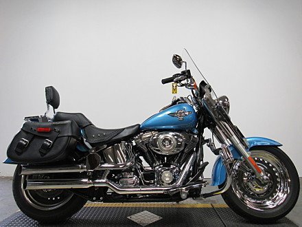 2011 Harley-Davidson Softail for sale 200489463