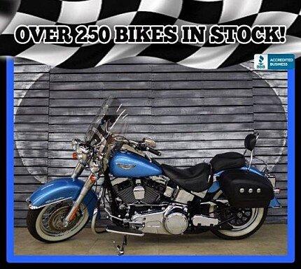 2011 Harley-Davidson Softail for sale 200489487