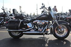 2011 Harley-Davidson Softail for sale 200501544