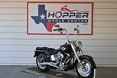 2011 Harley-Davidson Softail for sale 200504071