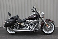 2011 Harley-Davidson Softail for sale 200506299