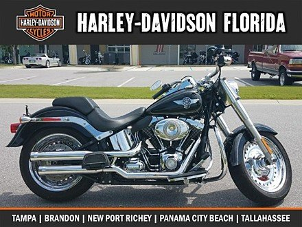 2011 Harley-Davidson Softail for sale 200523682