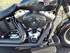 2011 Harley-Davidson Softail for sale 200525363