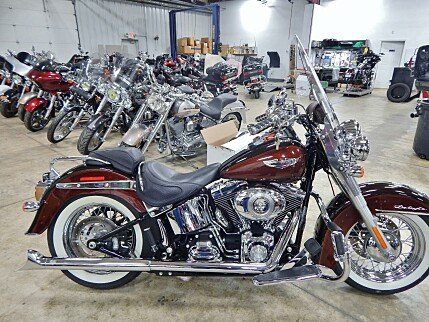 2011 Harley-Davidson Softail for sale 200527858