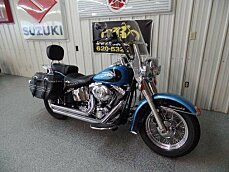 2011 Harley-Davidson Softail for sale 200532081