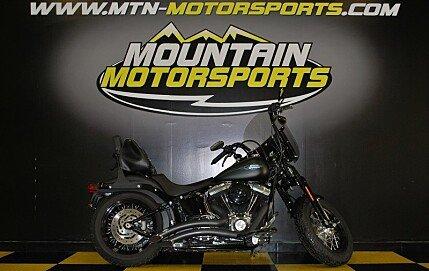 2011 Harley-Davidson Softail for sale 200545445