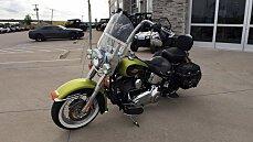 2011 Harley-Davidson Softail for sale 200548926