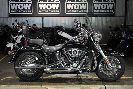 2011 Harley-Davidson Softail for sale 200559854