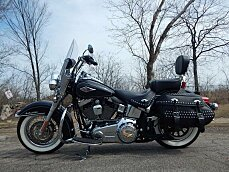 2011 Harley-Davidson Softail for sale 200568140